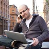 All-Net-Flat Tarife im und ins Ausland telefonieren